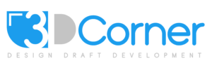3DCorner.it – Design, Draft, Development